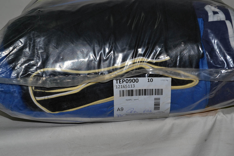 TEP0900 Спортивная смесь; код мешка 12165113