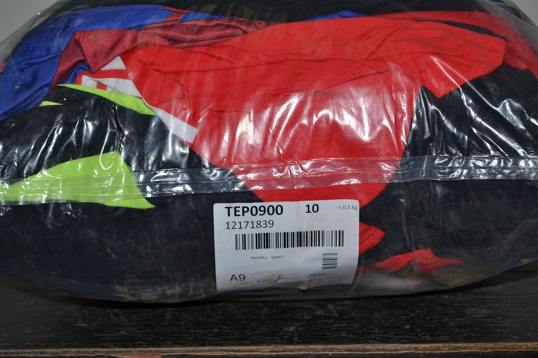 TEP0900 Спортивная смесь; код мешка 12171839