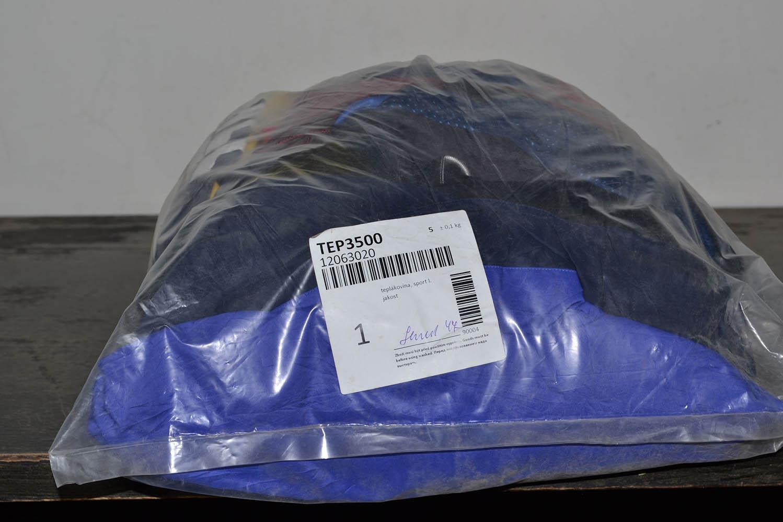 TEP3500 Спортивная смесь; код мешка 12063020