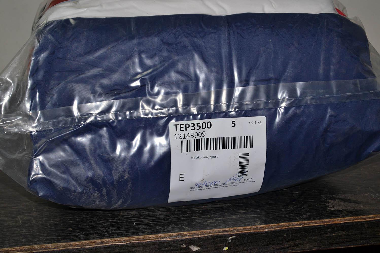 TEP3500 Спортивная смесь; код мешка 12143909