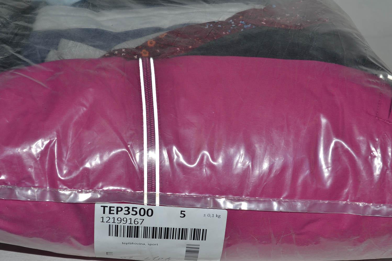 TEP3500 Спортивная смесь; код мешка 12199167