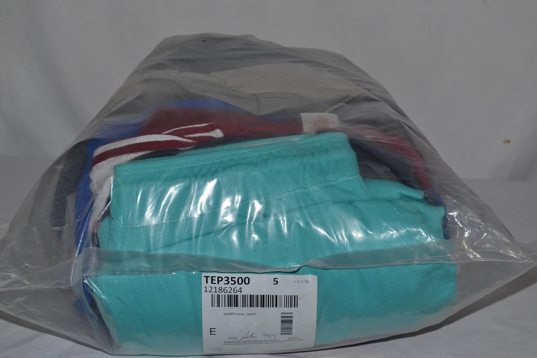 TEP3500 Спортивная смесь; код мешка 12186264