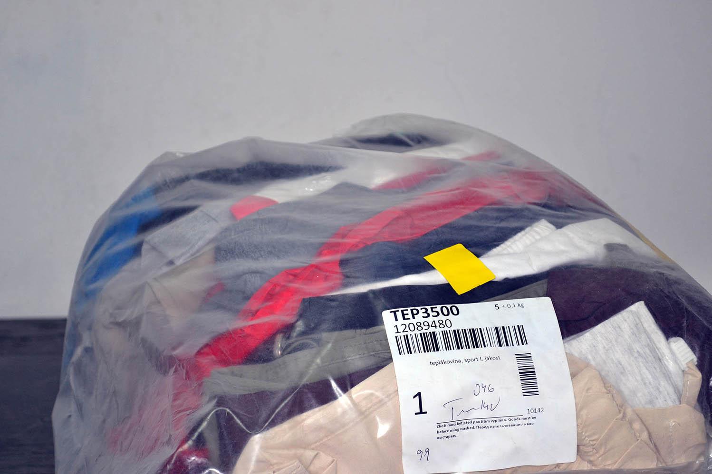 TEP3500 Спортивная смесь; код мешка 12089480