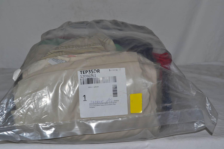 TEP35DR Спортивные формы; код мешка 12080761