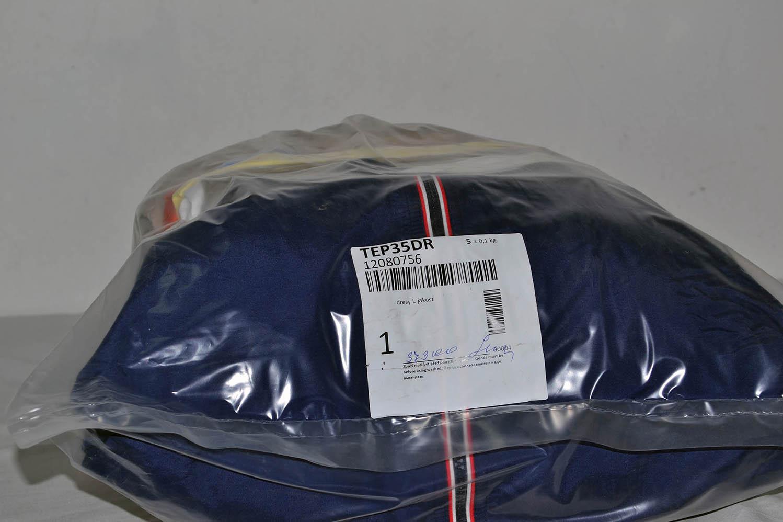 TEP35DR Спортивные формы; код мешка 12080756