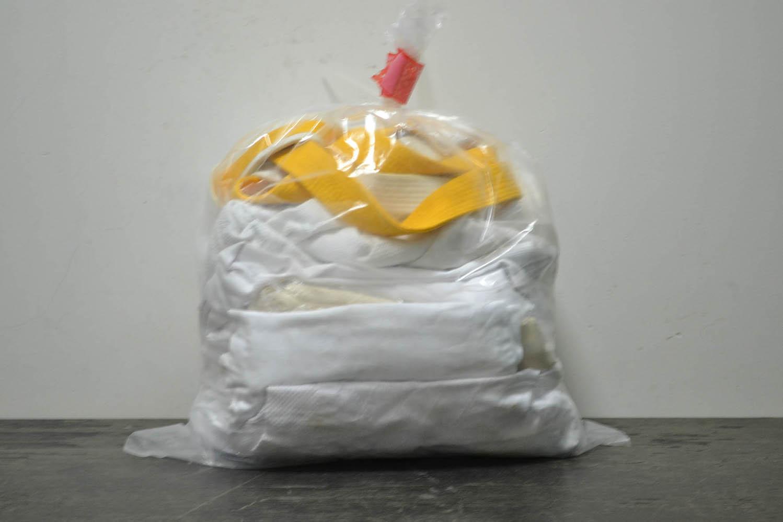 TEP35JU Комплекты для дзюдо; код мешка 12124707