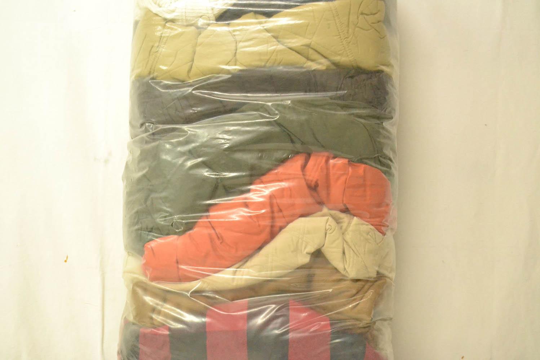 BUZ0300 Куртки зимние; код мешка 12130562