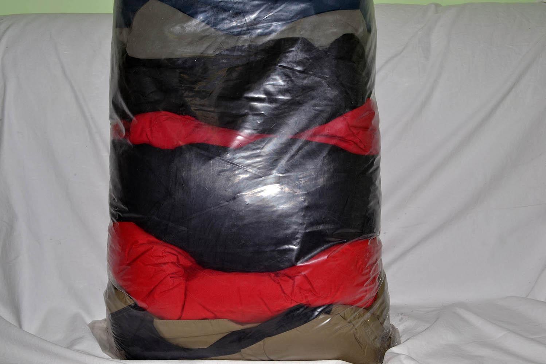 BUZ0300 Куртки зимние; код мешка 12164005