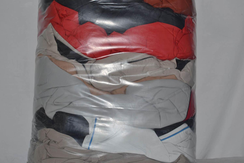 BUZ0300 Куртки зимние; код мешка 12228030