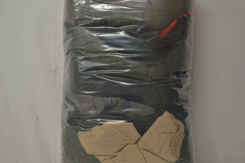BUZ0500 Куртки зимние; код мешка 12295190