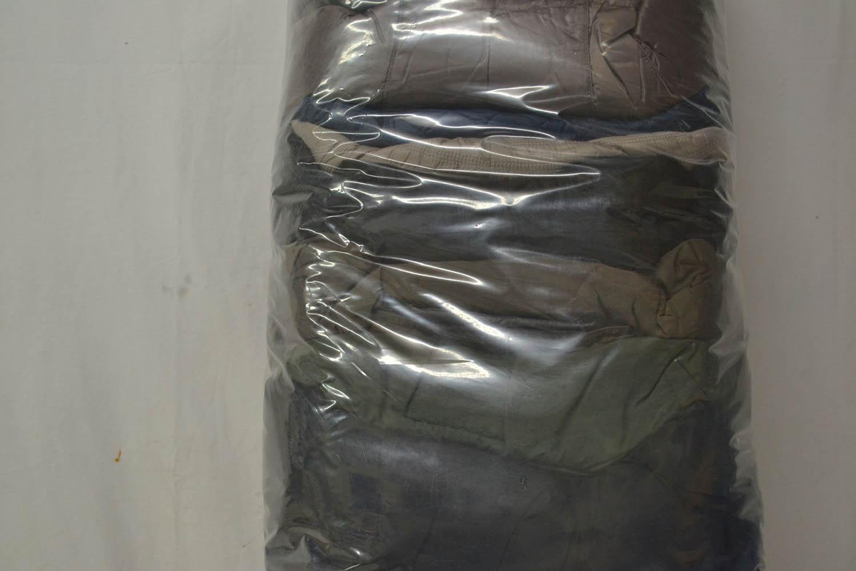 BUZ0500 Куртки зимние; код мешка 12255180