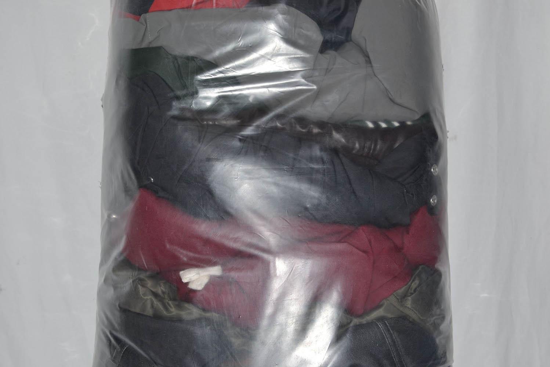BUZ0900 Зимние куртки ; код мешка 12233406