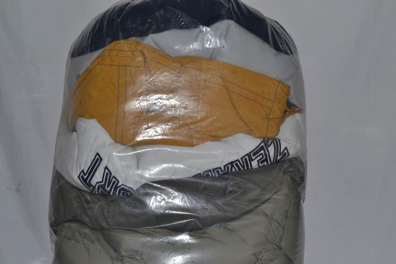 BUZ0900; Куртки зимние; код мешка 12162046