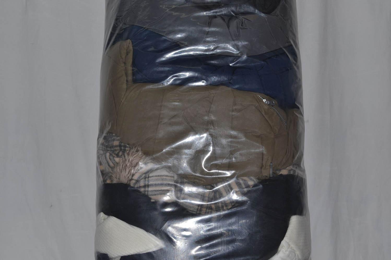BUZ0900 Куртки зимние; код мешка 12220082