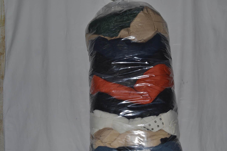 BUZ0900 Зимние куртки ; код мешка 12220085