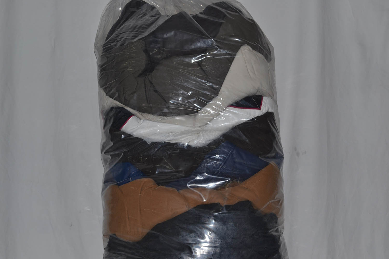 BUZ0900; Куртки зимние; код мешка 12226420