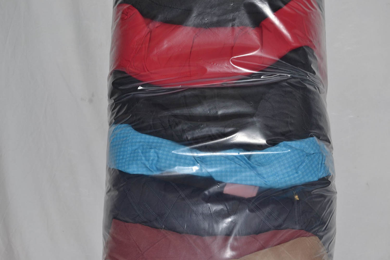 BUZ0900 Куртки зимние; код мешка 12221762