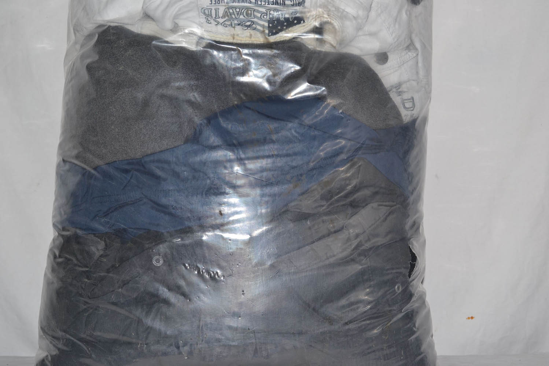BUZ0900; Куртки зимние; код мешка 12208770
