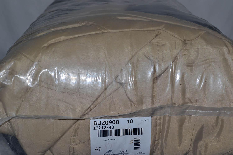 BUZ0900; Куртки зимние; код мешка 12212548