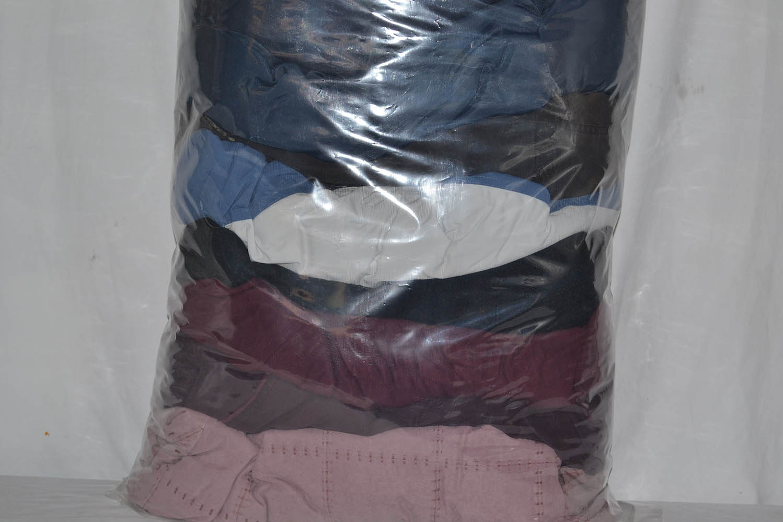 BUZ0900; Куртки зимние; код мешка 12212547