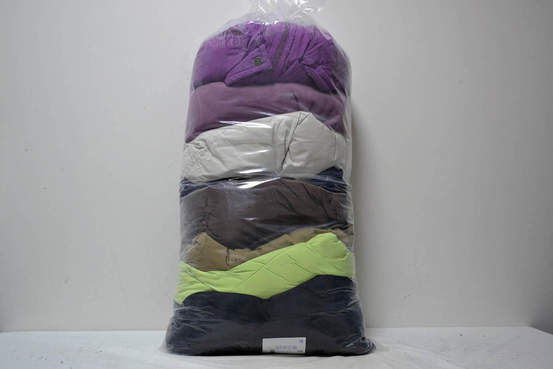 BUZ0900; Куртки зимние; код мешка 12199197