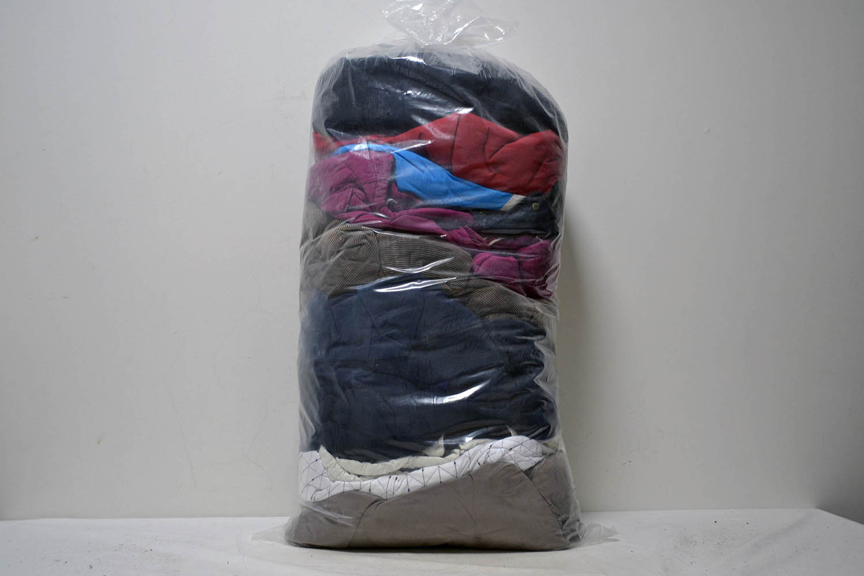 BUZ0900; Куртки зимние; код мешка 12199194