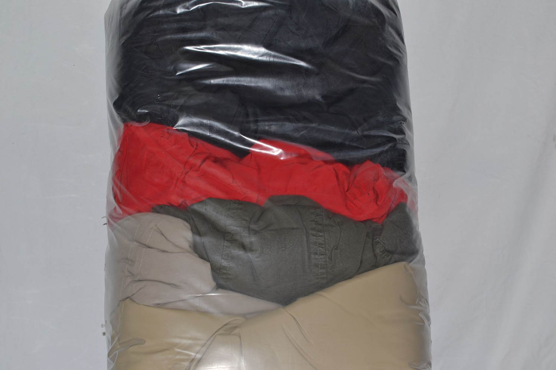 BUZ0900 Куртки зимние; код мешка 12229371