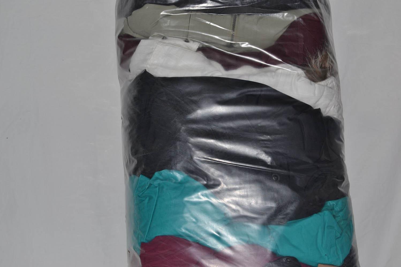 BUZ0900; Куртки зимние; код мешка 12229367