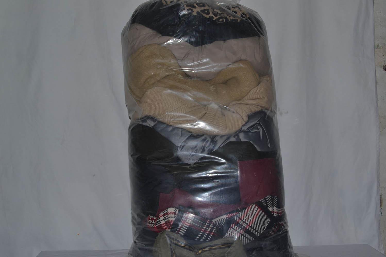BUZ0900 Зимние куртки  код мешка 12229382
