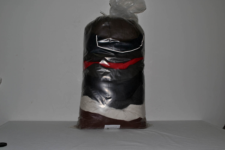 BUZ0900 Куртки зимние; код мешка 12105820
