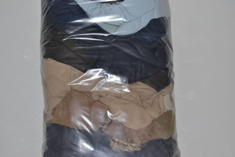 BUZ0900 Зимние куртки  код мешка 12202395