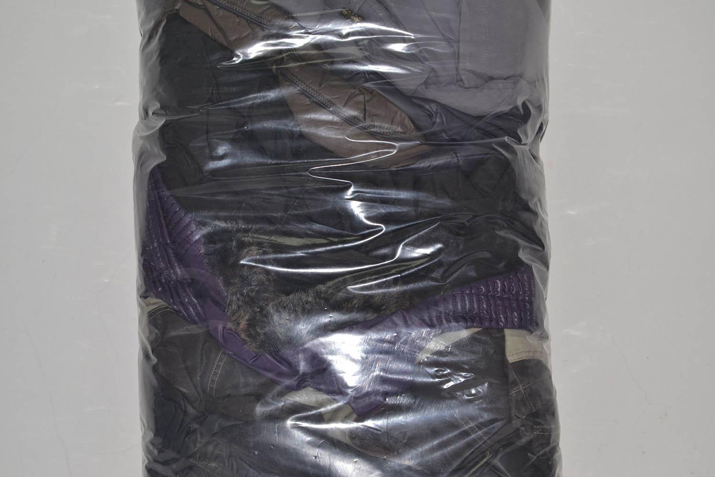 BUZ0900 Куртки зимние; код мешка 12204860