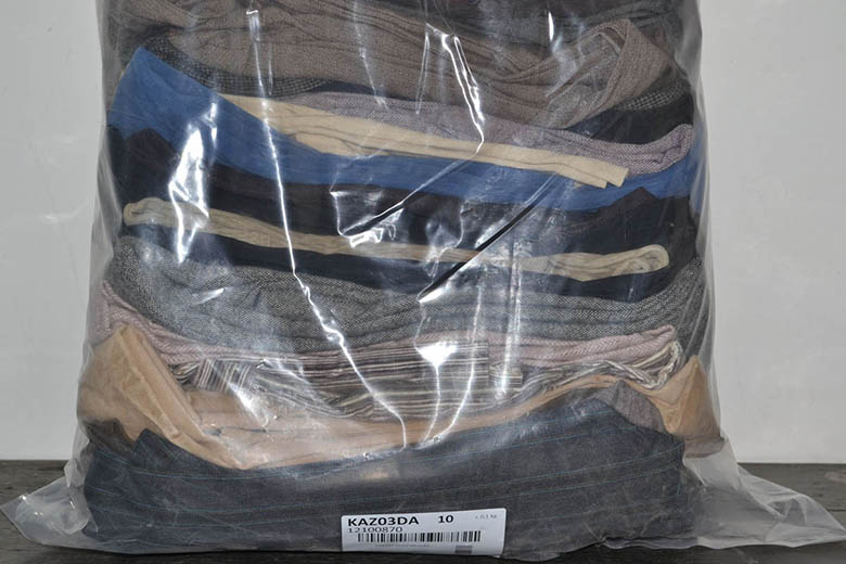 KAZ03DA Женские зимние брюки; код мешка 12100870
