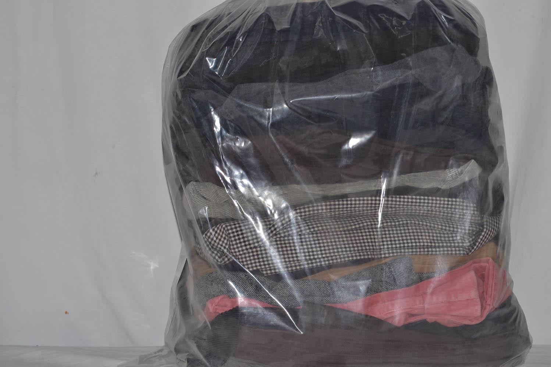 KAZ03DA Женские зимние брюки; код мешка 12106535