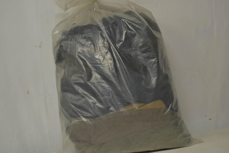 KAZ03PA Мужские зимние брюки; код мешка 12097745
