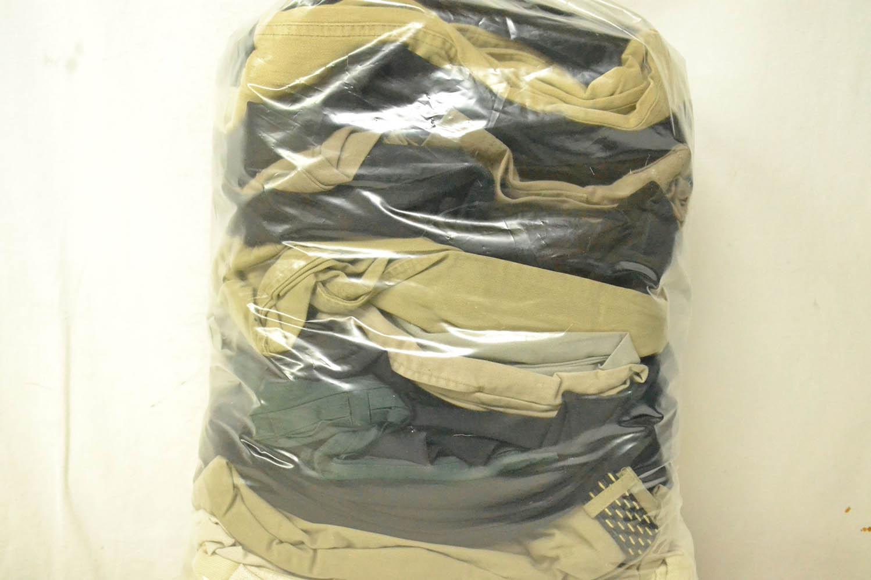 KAZ03PA Мужские зимние брюки; код мешка 12097892