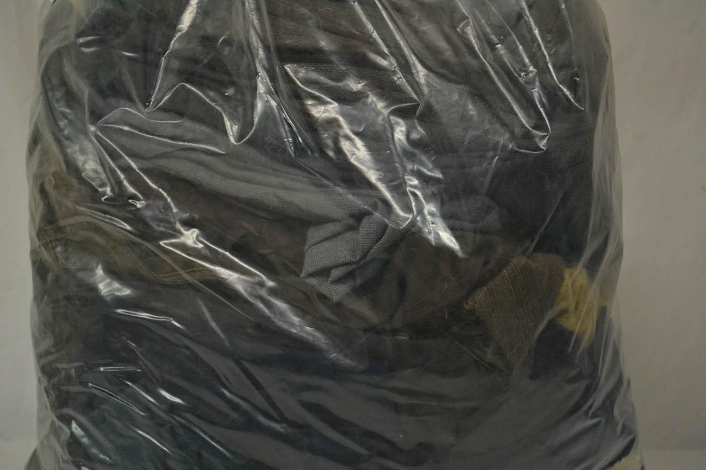 KAZ03PA Мужские зимние брюки; код мешка 12097889