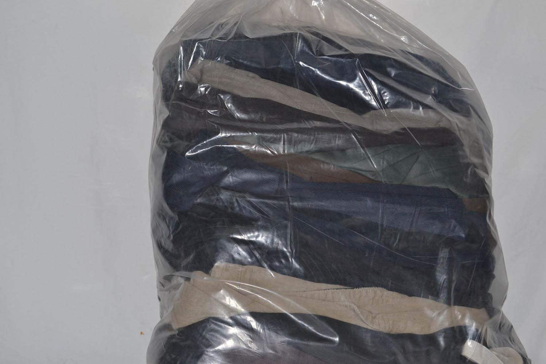 KAZ09PA Мужские зимние брюки; код мешка 12104949
