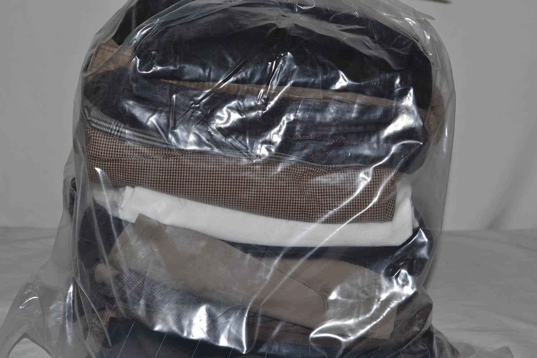 KAZ35DA Женские зимние брюки; код мешка 12077874