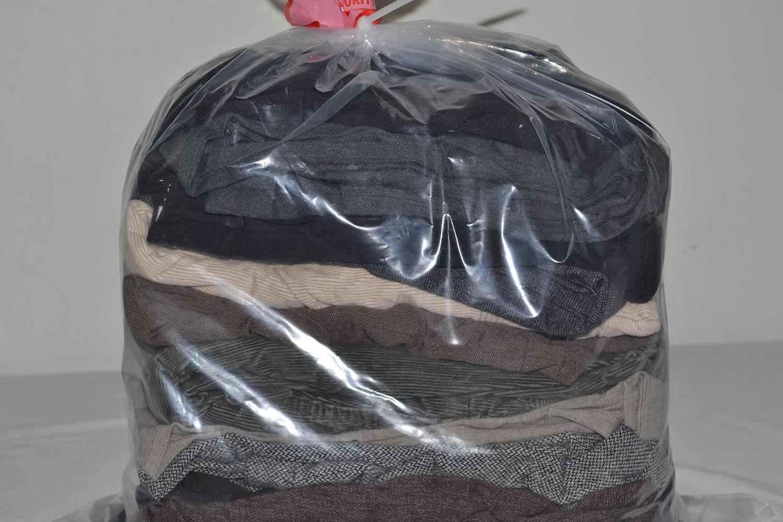 KAZ35DA Женские зимние брюки; код мешка 12154602