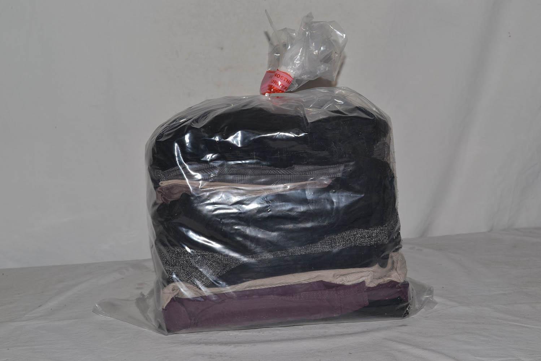 KAZ35DA Женские зимние брюки; код мешка 12097700