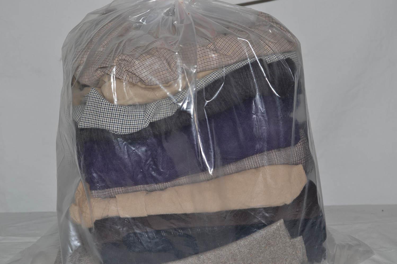 KAZ35DA Женские зимние брюки; код мешка 12154606