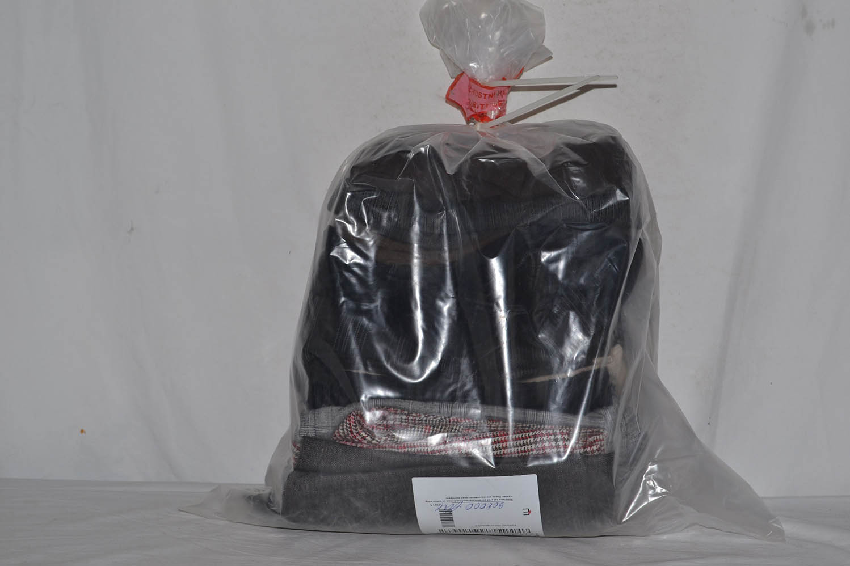 KAZ35DA Женские зимние брюки; код мешка 12148595
