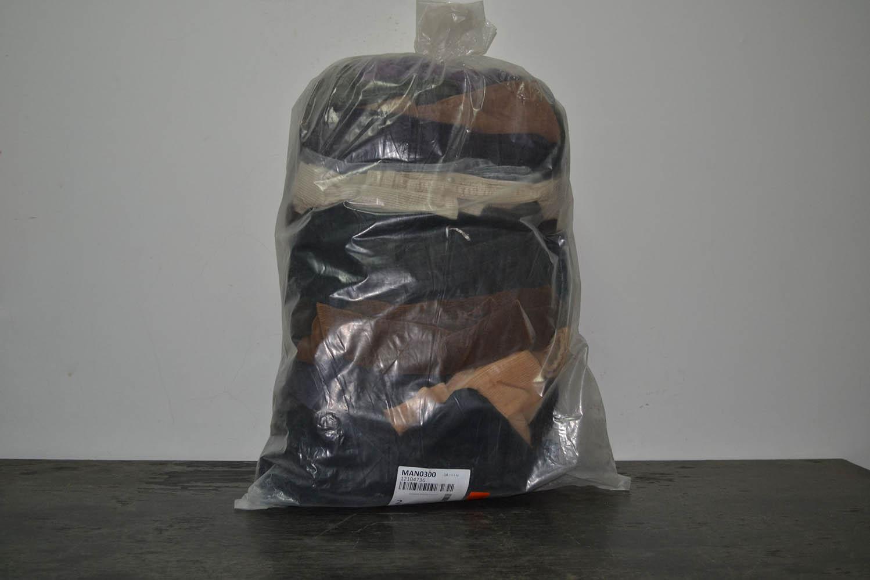 MAN0300 Вельветовые брюки; код мешка 12104736