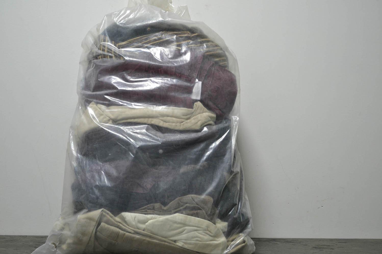 MAN0300 Вельветовые брюки; код мешка 12086505