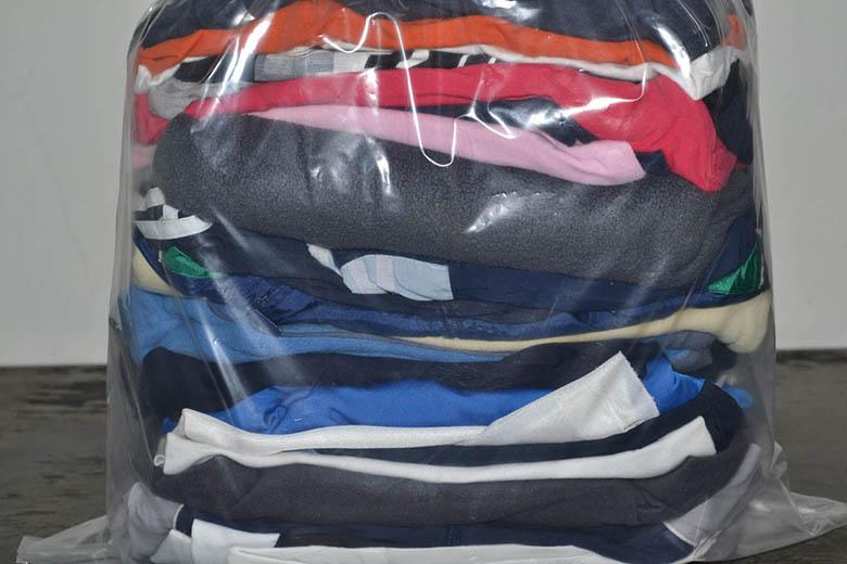 ODE33ZN одежда экстра зимняя; код мешка 12330603
