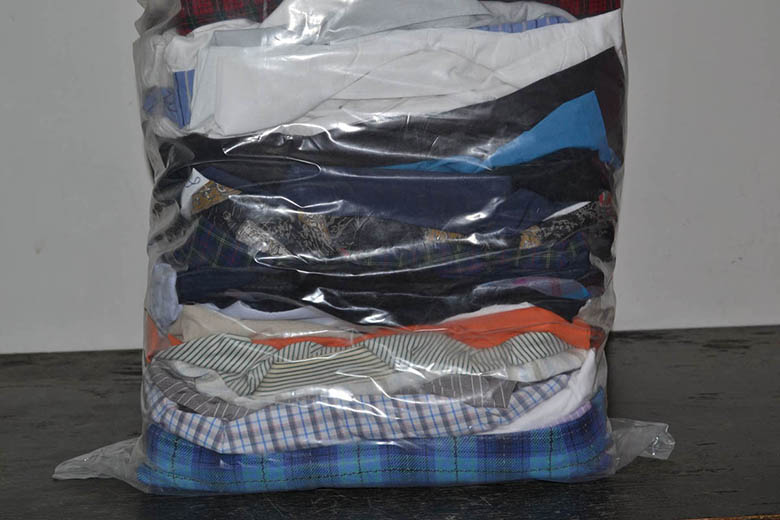 PAK03ZI Мужские рубашки с длинным рукавом; код мешка 12075678