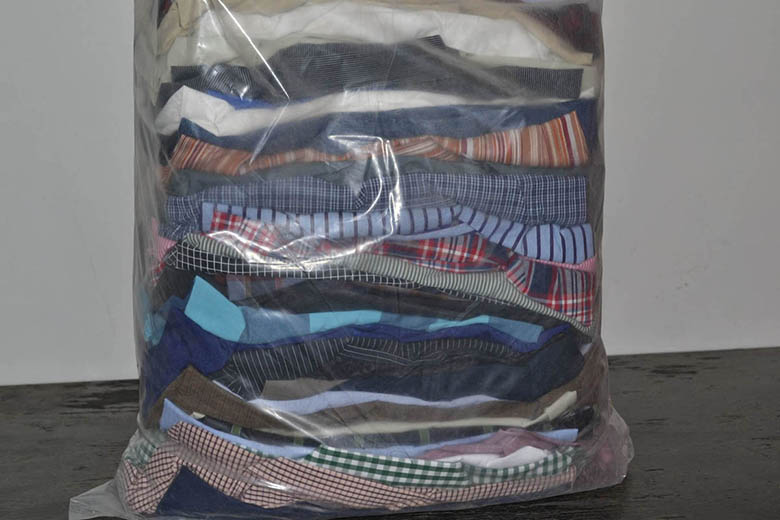 PAK03ZI Мужские рубашки с длинным рукавом; код мешка 12052207