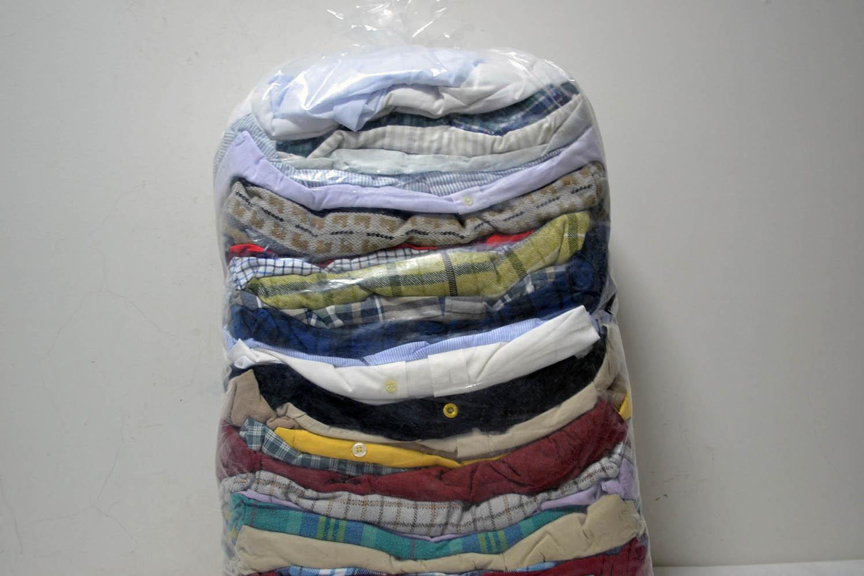 PAK03ZI Мужские рубашки с длинным рукавом; код мешка 12183756