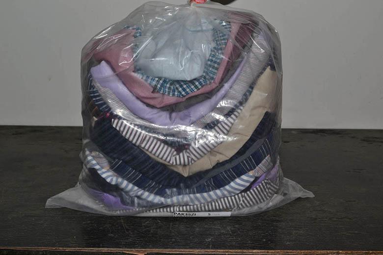 PAK35ZI Мужские рубашки с длинным рукавом; код мешка12061327